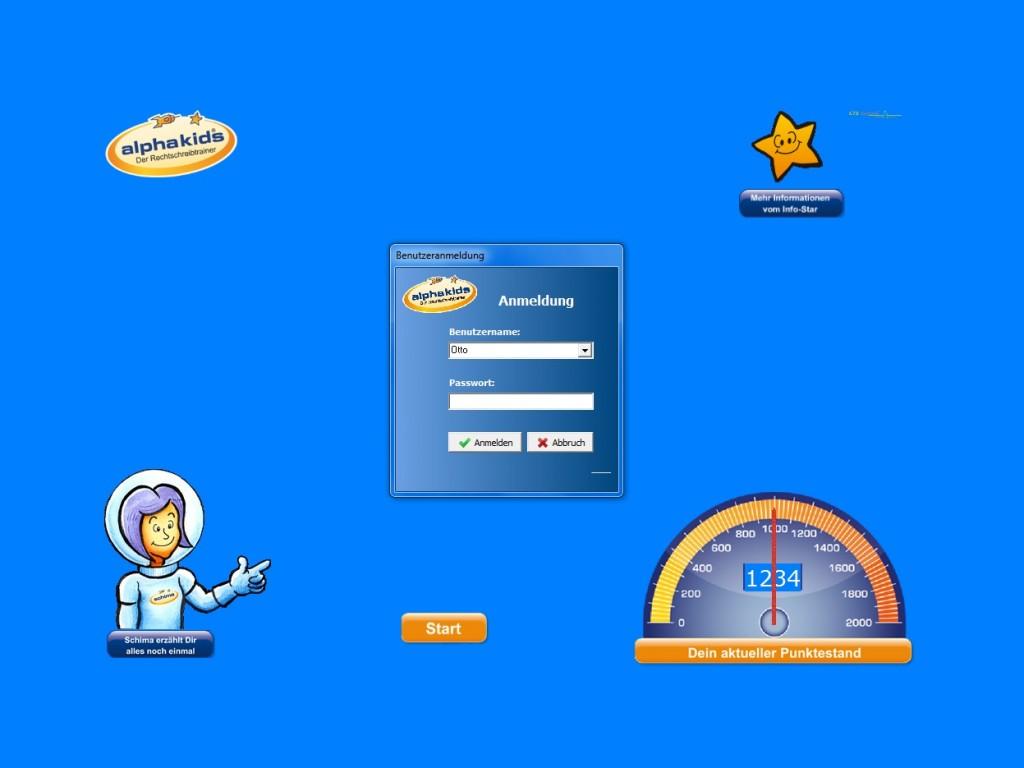 Online Lernprogramm für bessere Rechtschreibung