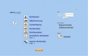 Deutsch PC Rechtschreibtrainer