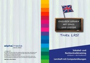 English@home - Vokabeltraining zu Hause - speziell bei LRS