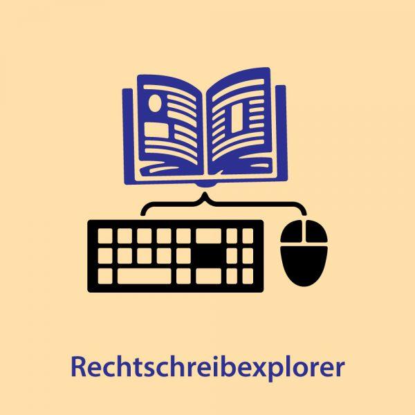 Rechtschreibtrainer@home - Explorer